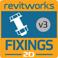 Fixings 2d